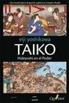 Taiko, de Eiji Yosikawa