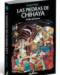 'Las piedras de Chihaya', Premio Hislibris de Novela Histórica