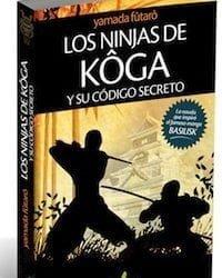 Los ninjas de K√¥ga y su código secreto, de Yamada F√ªtar√¥