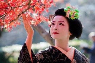 Las nuevas 'Geishas': la herencia del arte