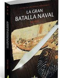 La gran batalla naval. La hija de los piratas Murakami 2