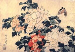 Hokusai, el pintor del alma de Japón.