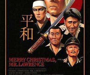 Cine Oriental para estas Navidades