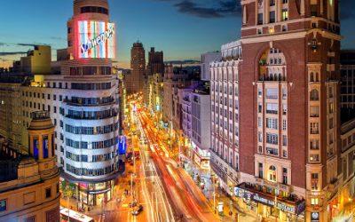 Rincones japoneses en Madrid