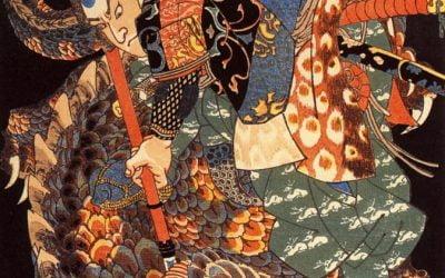 La realidad tras la leyenda de Musashi