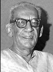 Sarandindu Bandyopadhyay
