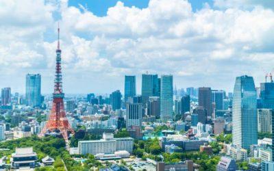 Cómo es pasear por las calles de Japón