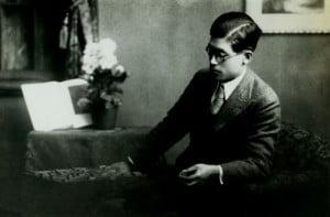 Nakajima, el póstumo laurel.