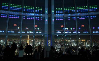 Japón: hogar y tendencia de los juegos retro