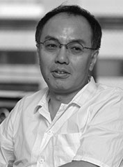 Hideo Okuda