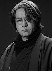 Natsuhiko Kyōgoku