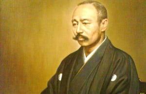 Ogai, el aperturista