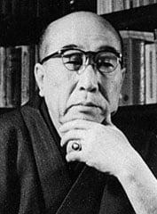 Edogawa Rampo