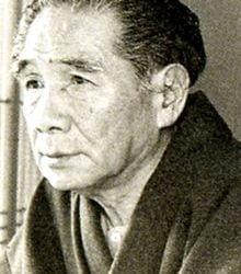 Seishi Yokomizo , un autor de misterio