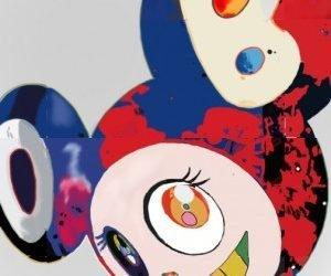 El multicolor mundo del otro Murakami