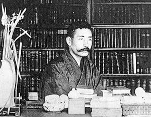 Natsume Soseki, el obstinado