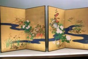 Sakai-Hoitsu-Plantas-y-flores-de-las-Cuatro-Estaciones-y-arroyo-de-agua-355x239