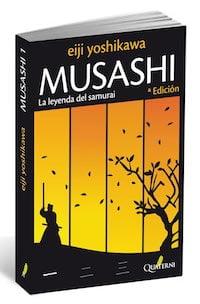 Musashi. La leyenda del samurái