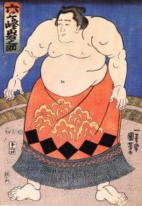 sumo 1