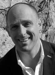 Michael Booth
